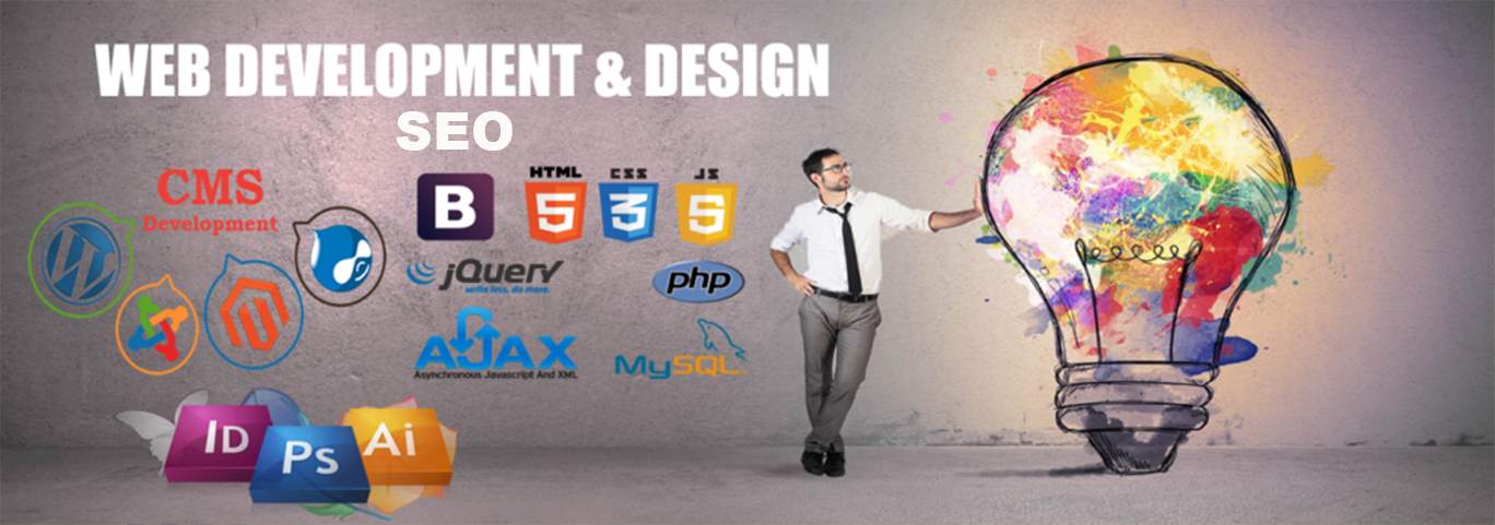 Web Design & Development Training in Chennai